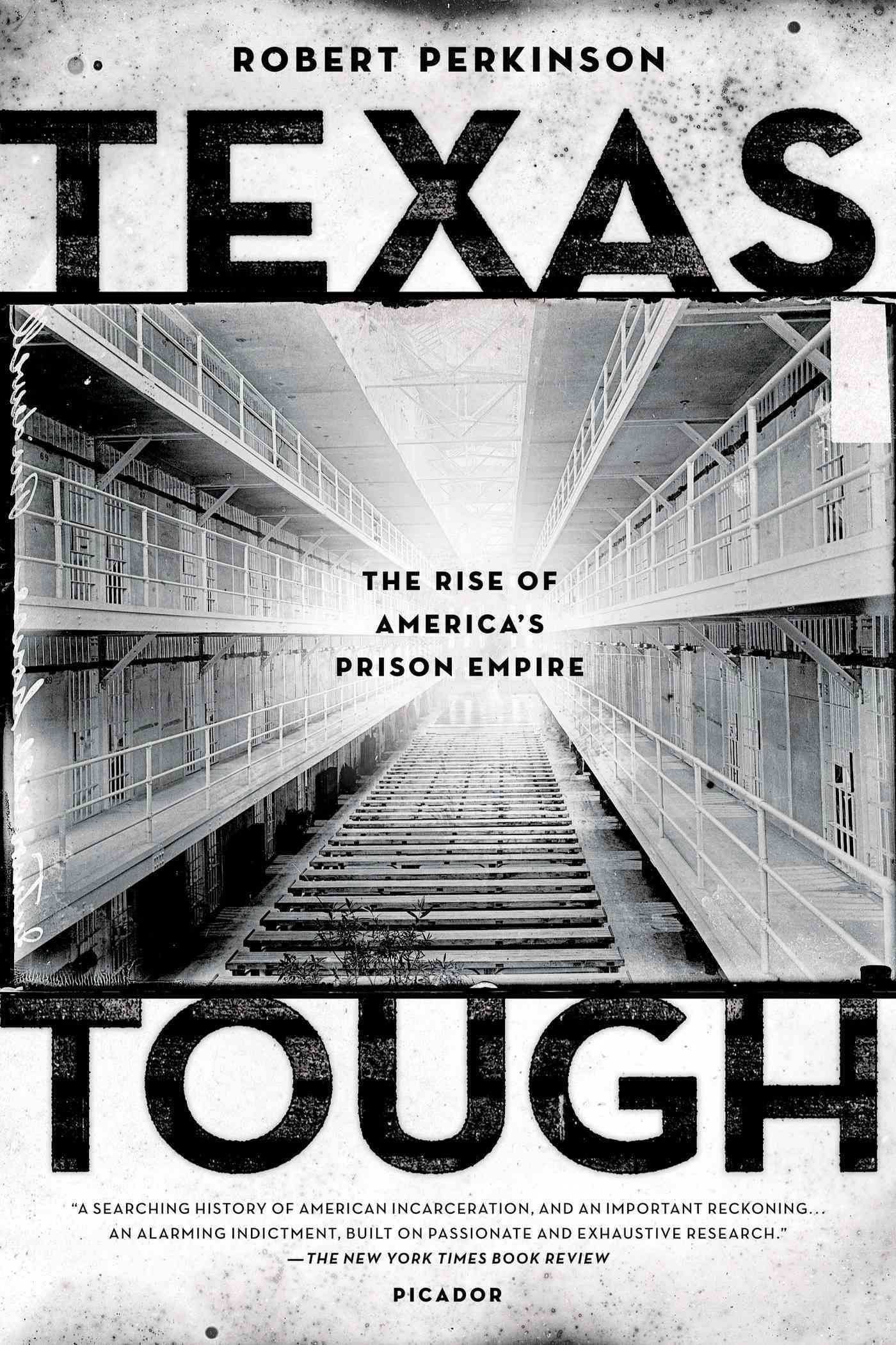 Texas Tough By Perkinson, Robert