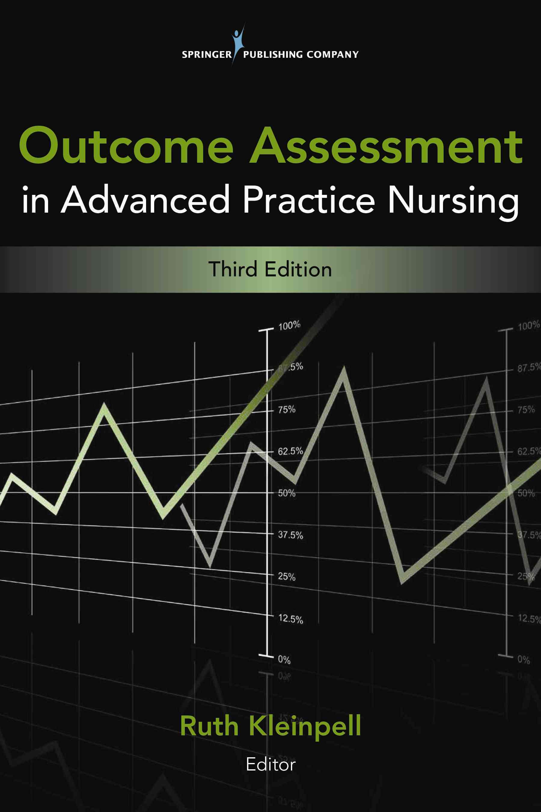Outcome Assessment in Advanced Practice Nursing By Kleinpell, Ruth M. (EDT)